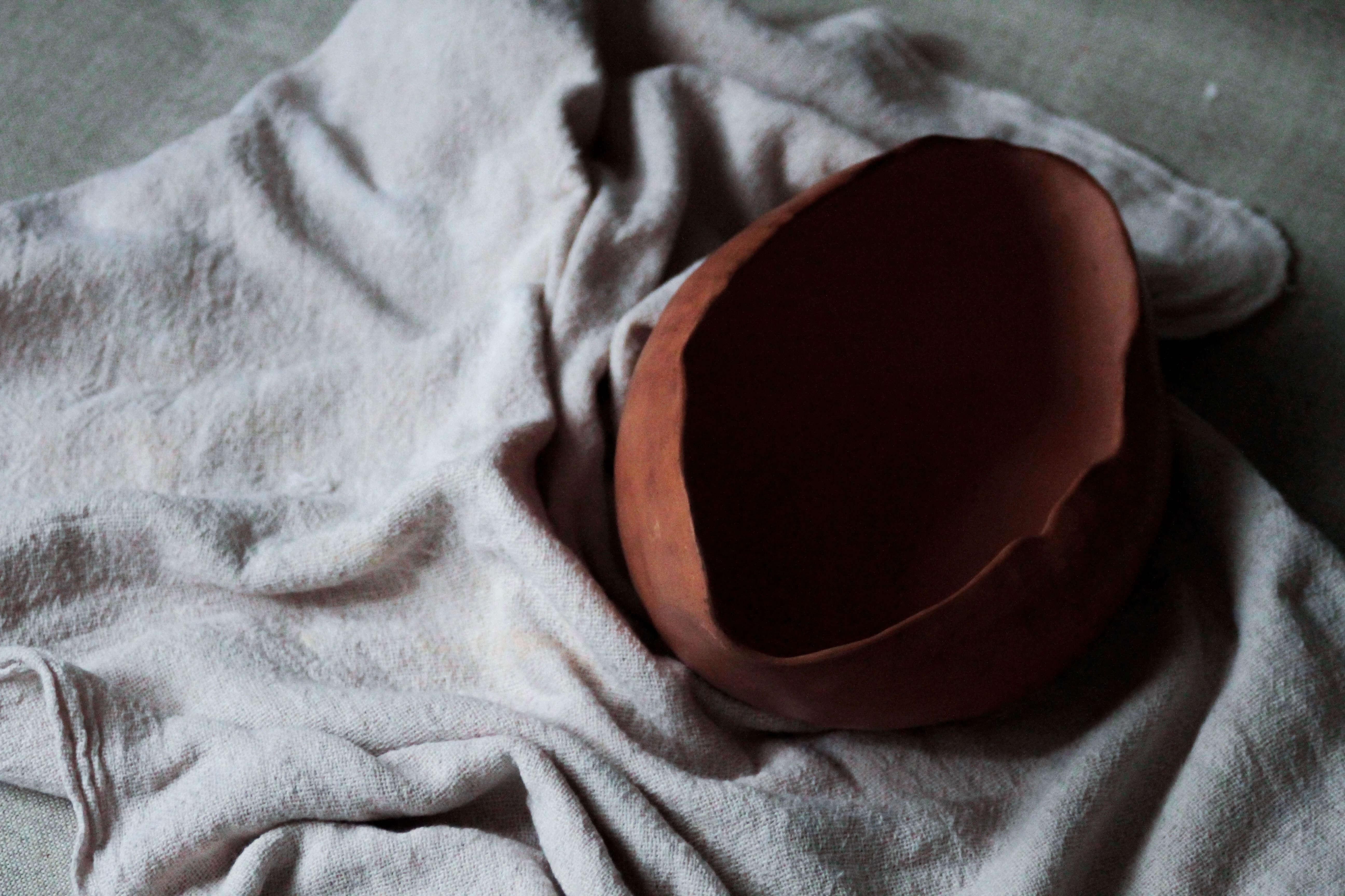 O que me encanta na cerâmica | Referências para esmaltação