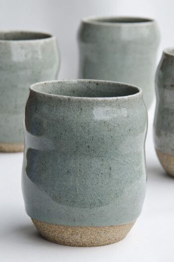 beautiful-glazed-cup-potter