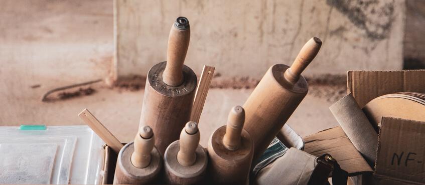 Vale a pena viver de cerâmica?